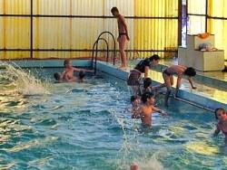Rekreačné zariadenie VÝTOKY - detská rekreácia #10