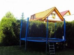 Rekreačný dom Homola #15