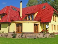 Rekreačný dom NINA Vitanová