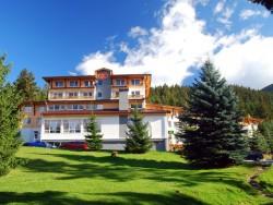 Relax Hotel AVENA Liptovský Ján