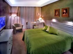 RESIDENCE Hotel & Club #8