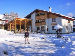 Rodinný Penzión Alpinka #4