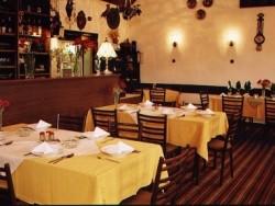 SÁMÁN - Pension & Restaurant #2