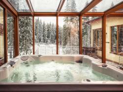 Ski & Wellness Residence DRUŽBA #37