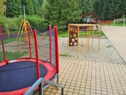 Škola v prírode ŠÍPKOVÁ #11