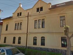 M.TOMPA Református Gymnázium kollégiuma Rimavská Sobota (Rimaszombat)