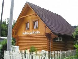 Zsolnai Só-barlang Žilina (Zsolna)