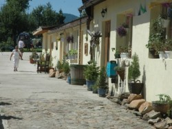 SOKOL - Holiday Apartments Vyšný Medzev
