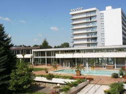 Spa Hotel Balnea Grand Piešťany