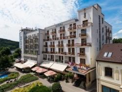 Jalta Ensana Health Spa Hotel Piešťany