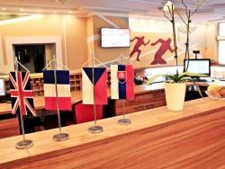 Šport Hotel Alexandra #19