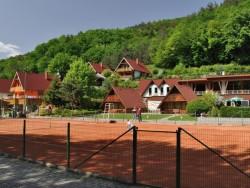 Sportcentrum EKOMA Zvolen (Altsohl)
