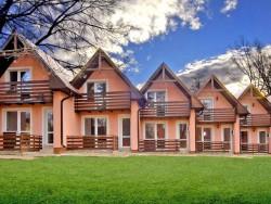 Štúdiá Tatry Holiday Resort Veľký Slavkov