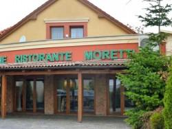 Štýlový Pensione Ristorante MORETTI #10