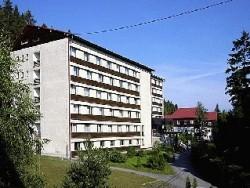 Youth Hostel EDUCO Námestovo