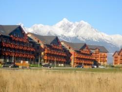 Tatragolf Resort Veľká Lomnica