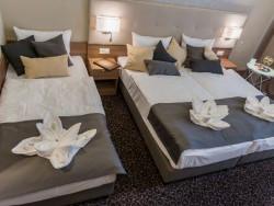 THERMALPARK Dunajská Streda - Hotel #9