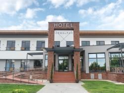 THERMALPARK Dunajská Streda - Hotel Dunajská Streda