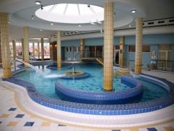 THERMALPARK Dunajská Streda - Hotel #53