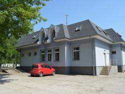 Penzión - THERMALPARK Dunajská Streda  Dunajská Streda