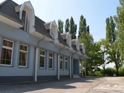 THERMALPARK Dunajská Streda - Penzión  #2