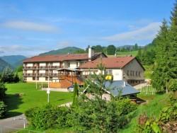 Turist Hotel DROTAR Hronec