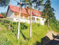 Turistická ubytovňa HÔRKA Turčianske Jaseno