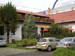 Tourist hostel K2 METROPOL Košice