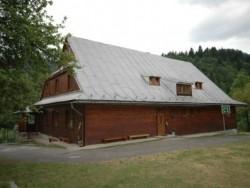 Turistická ubytovňa LESNICA Lesnica