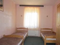 Turistická ubytovňa Minciar Kremnica