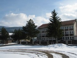 Turistická ubytovňa RPD Zuberec Zuberec