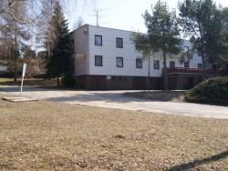 Turistická ubytovňa RSMS - Kunovská Priehrada Senica