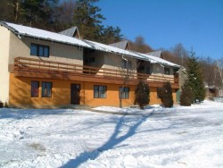 Turistická ubytovňa SLAVIA Stropkov