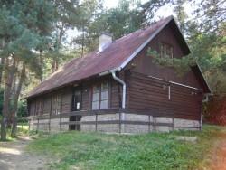 Turistická ubytovňa HERTNÍK Hertník