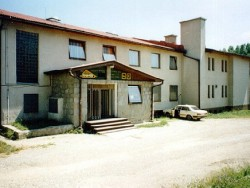 Tourist Hostel HORNAD Spišské Tomášovce