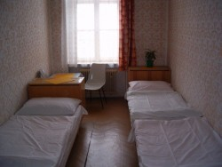 Youth Hostel SOS Majstra Pavla Levoča