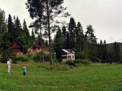 Turistické zariadenie IHLA Smižany