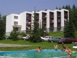 Turistický hotel TESLA Turany nad Ondavou