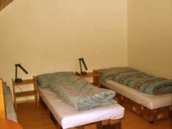 Ubytovňa KULJO Krásno nad Kysucou