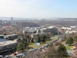 Ubytovacie zariadenie Slovenskej zdravotníckej univerzity v Bratislave Bratislava
