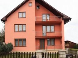 Accommodation ALOJZ Pilar Habovka