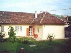Accommodation ANDORE Richnava