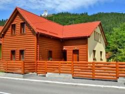 Accommodation Dora Oravský Biely Potok