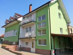 Pension EVA Hrabušice (Kabsdorf)