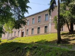 Ubytovanie MARÍNA Banská Štiavnica