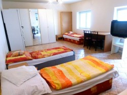 Accommodation for companies and workers Púchov