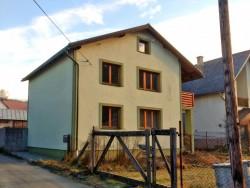 Apartments Pri Potoku Pohronská Polhora