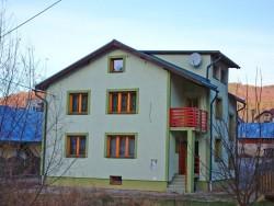 Ubytovanie PRI POTOKU Pohronská Polhora