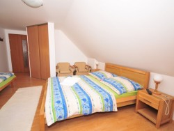 Private accommodation SLOV RAJ Arnutovce
