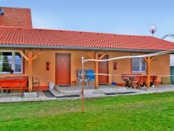 Private accommodation Takács Alica Veľký Meder